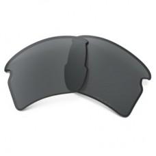 Oakley Flak 2.0 XL Black Iridium Polarized