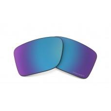 Oakley Double Edge Prizm Sapphire Polarized