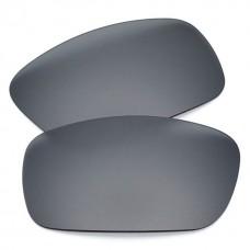 Oakley Crankshaft Black Iridium