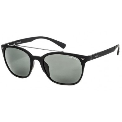 Police Game 5 Polarized