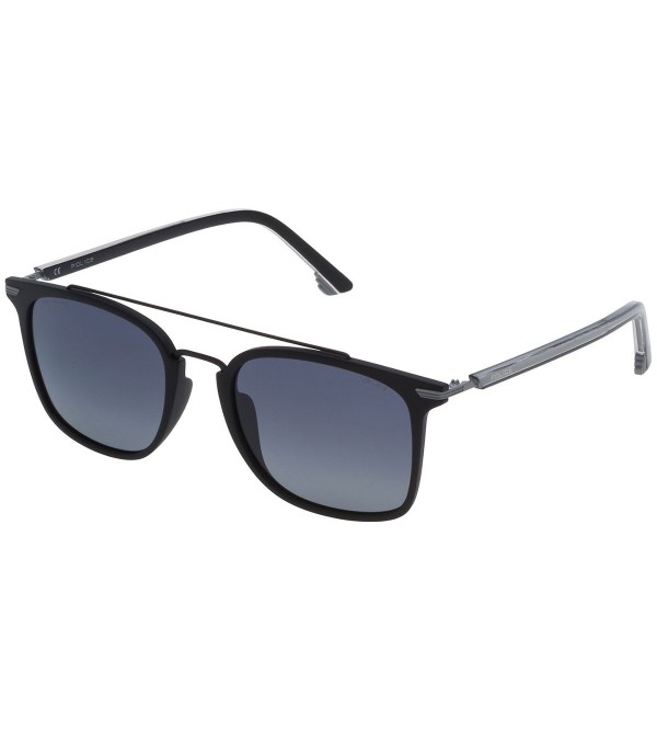 Police Drop 3 Polarized