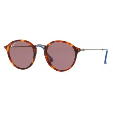 Ray Ban RB2447 Round Polarized