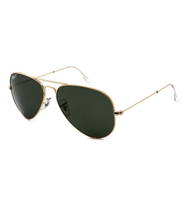 Ray Ban RB3025 Aviator Polarized