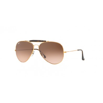 Ray Ban RB3029 Outdoorsman II