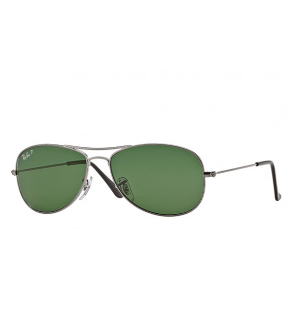 Ray Ban RB3362 Cockpit Polarized