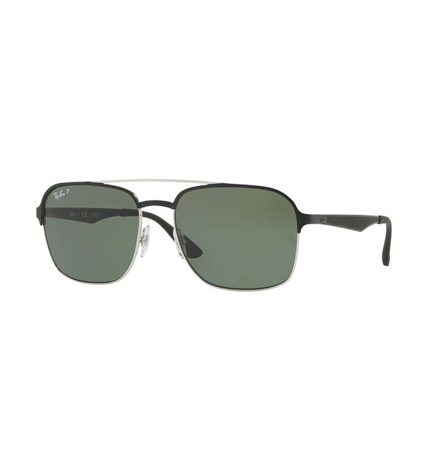 Ray Ban RB3570 Polarized