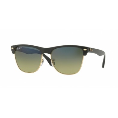 Ray Ban RB4175 Clubmaster Oversized Polarized
