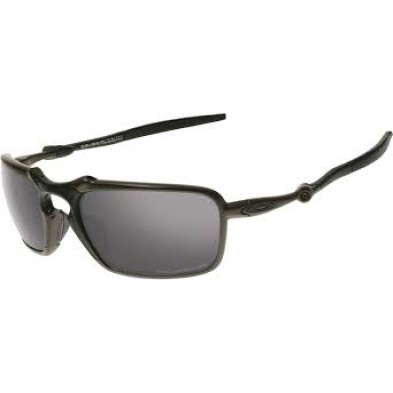 Oakley Badman Polarized