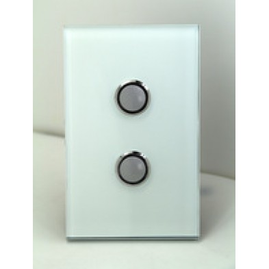 2 Button Touch Switch