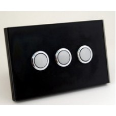 3 Button Touch Remote Light Switch