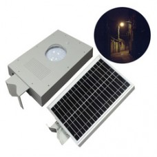 Solar Yard LED Light