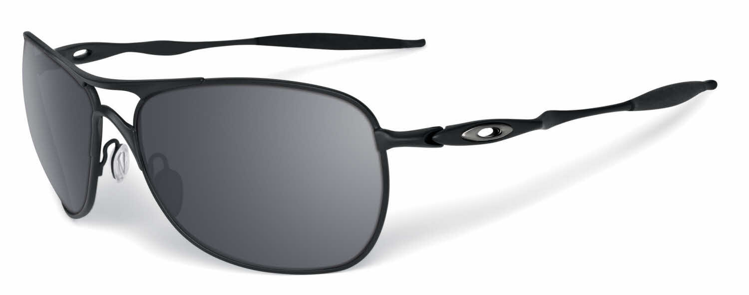 ded1702cfb Oakley Crosshair Prizm Black Polarized Replacement Lenses