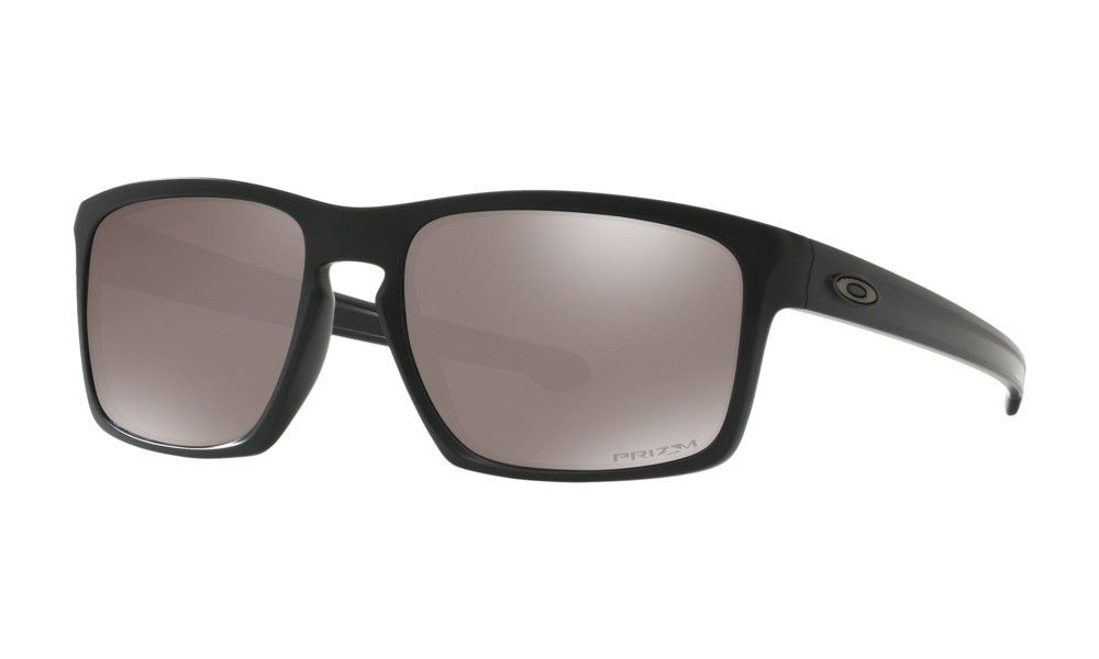 0ac1a108105 Oakley Sliver Prizm Black Polarized