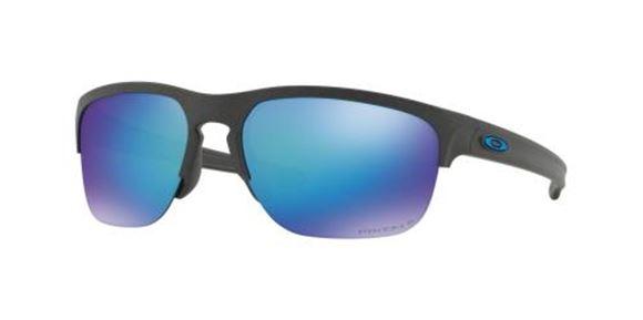 b7e6015fb7a Oakley Sliver Edge Prizm Polarized