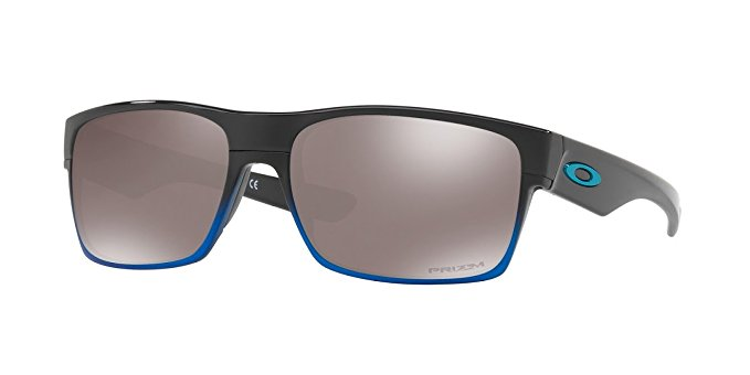 c3a46e966e1 Oakley Two Face Prizm Black Polarized