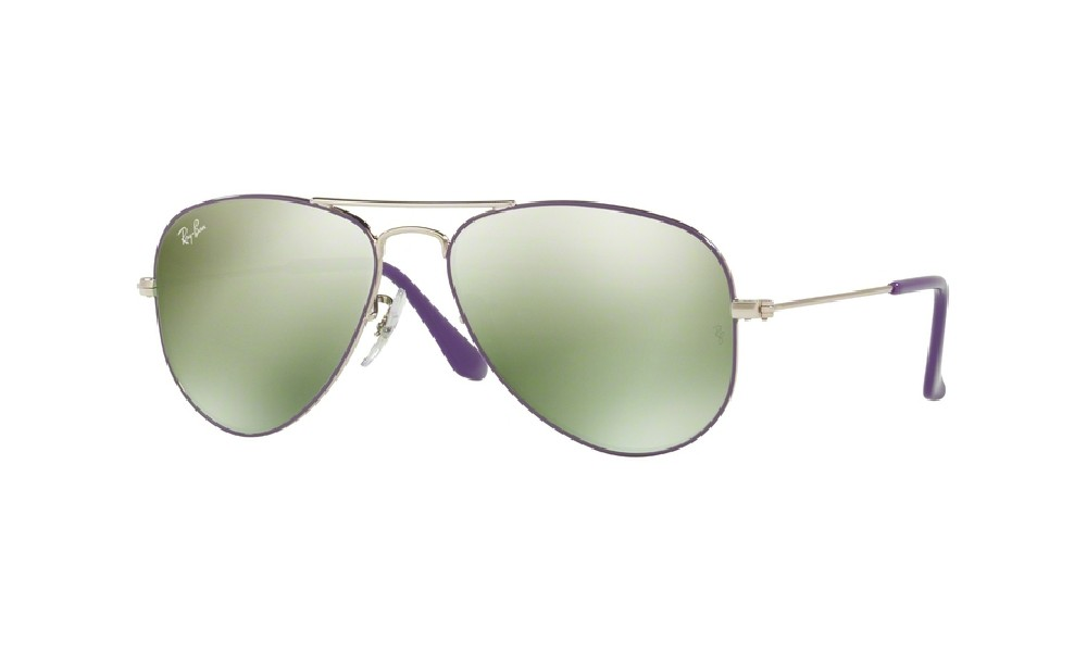 648d30b9d Ray Ban RJ9506S Junior Aviator