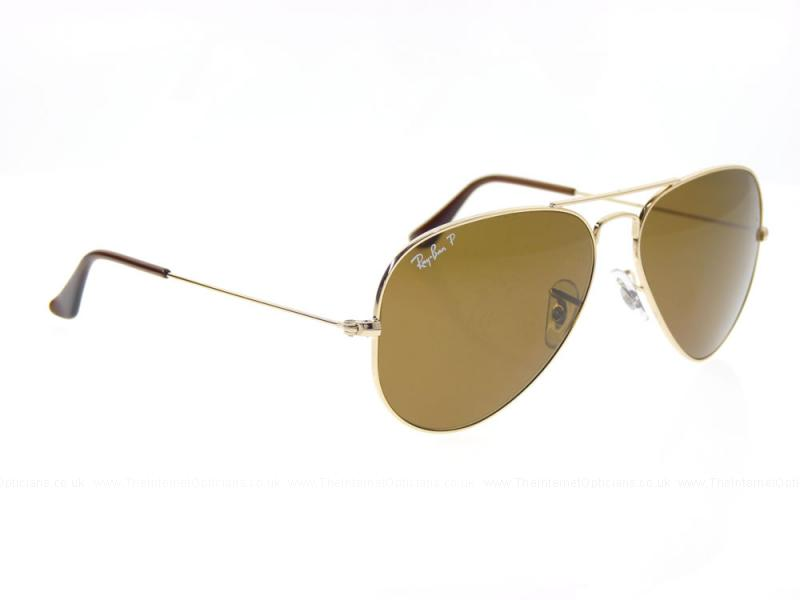 902573f35e3 ... 001 57 22a3e 7130a  germany ray ban rb3025 aviator polarized 129a3 fe00b