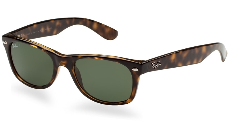 8a234a4d481 Ray Ban RB2132 New Wayfarer
