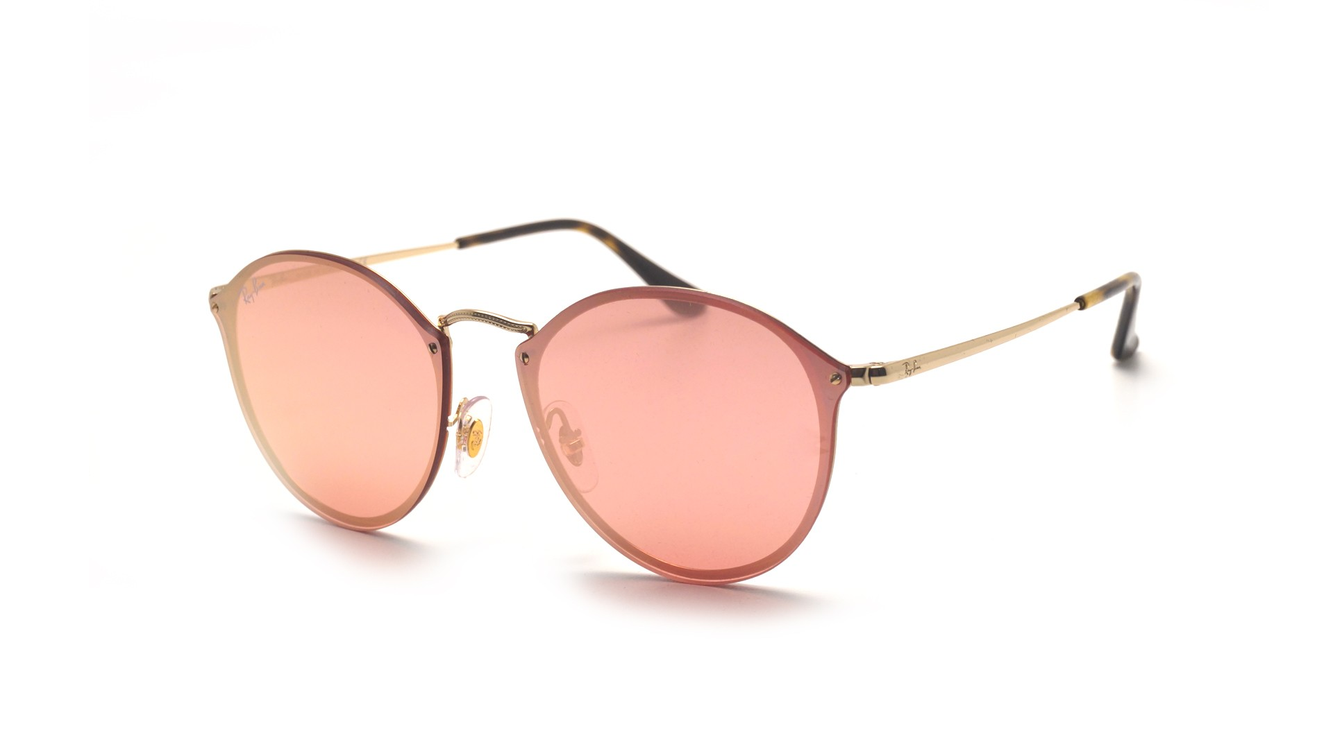 Ray Ban RB3574N. RB3574N 001 E4 0d1ce35d4d