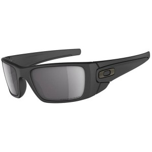 5883764881 Oakley Fuel Cell Grey Polarized Lenses