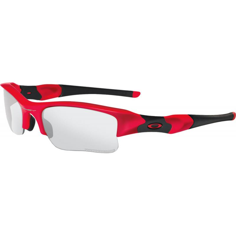 298bf72fe1 Oakley Flak Jacket XLJ Photochromic
